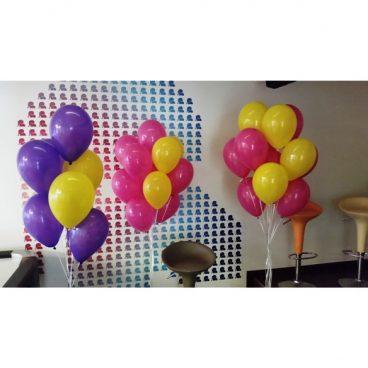 buchete din baloane cu heliu