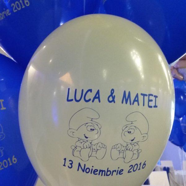 Baloane cu heliu personalizate 1
