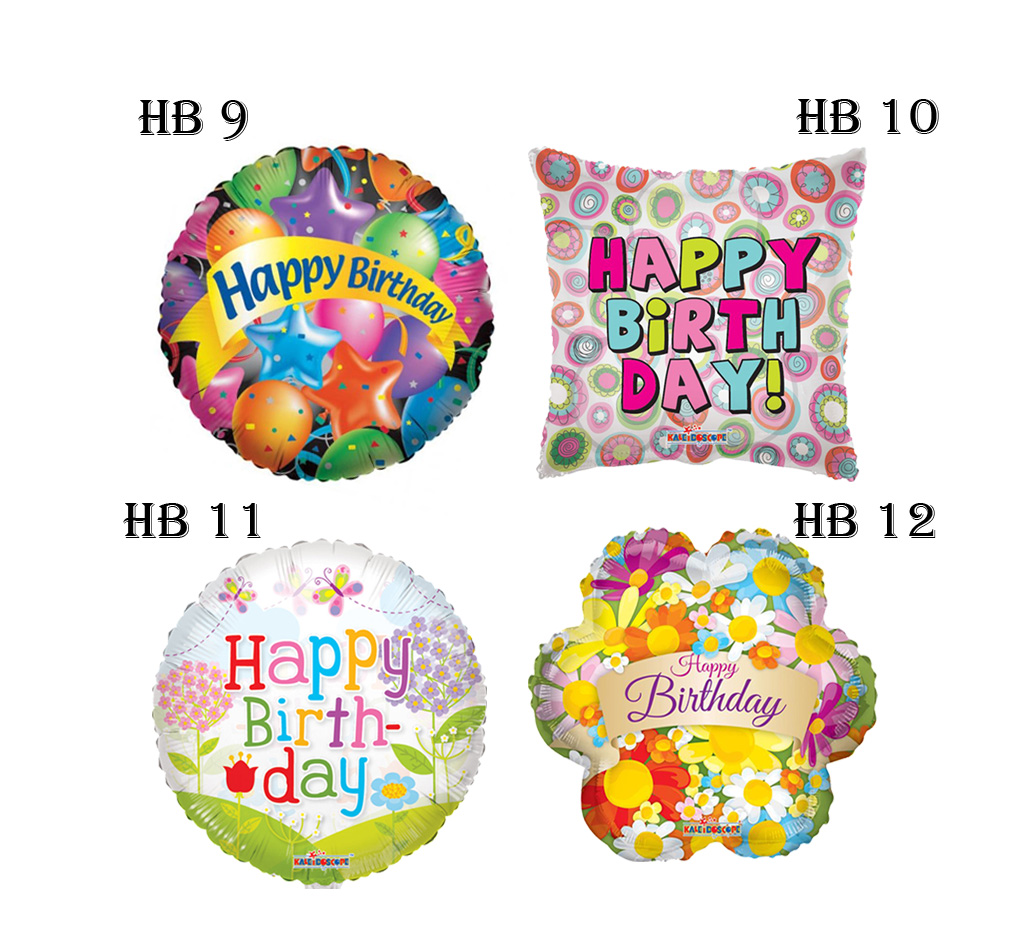 HB 9 -12