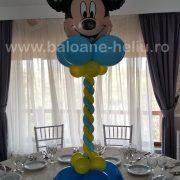 Pachet baloane Mickey Mouse
