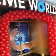Arcada baloane GAME WORLD