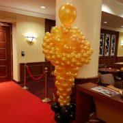 Figurina baloane corporate