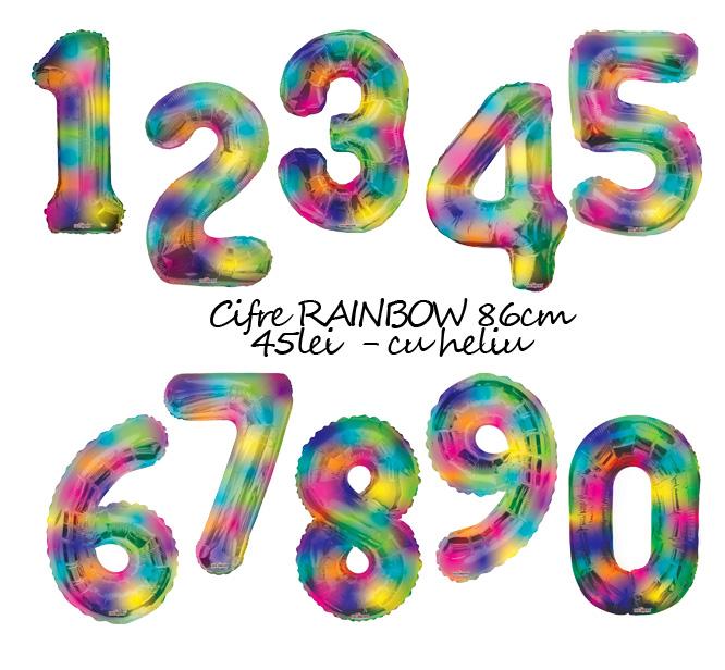 CIFRE RAINBOW