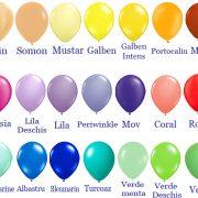 culori pastel