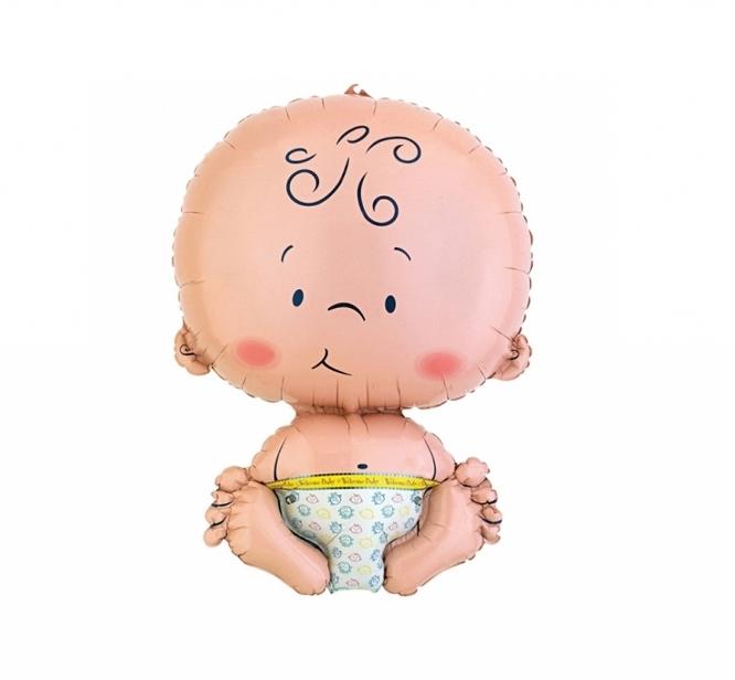 balon bebelus
