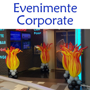 Baloane Evenimente Corporate