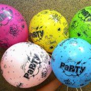 Baloane Print Party4