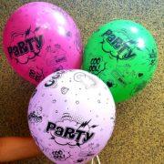 Baloane Print Party2