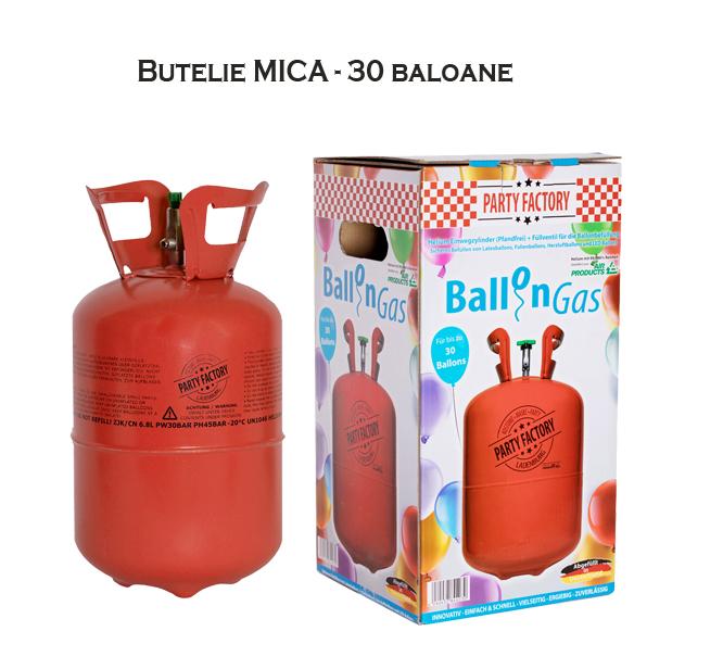 Butelie Heliu 30