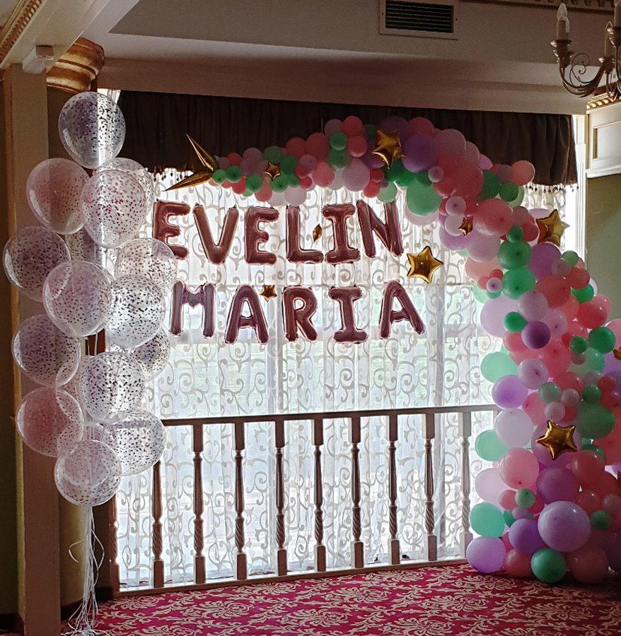 litere mici Evelin