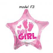 model F3