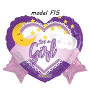 model f15