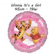 winnie girl