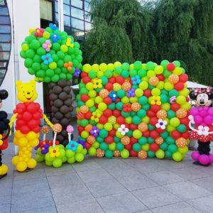 Baloane 1 iunie