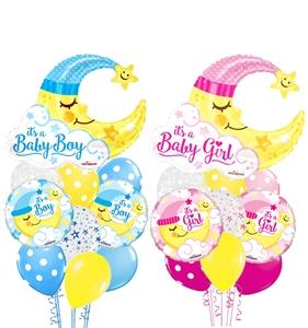 Baloane Botez Maternitate