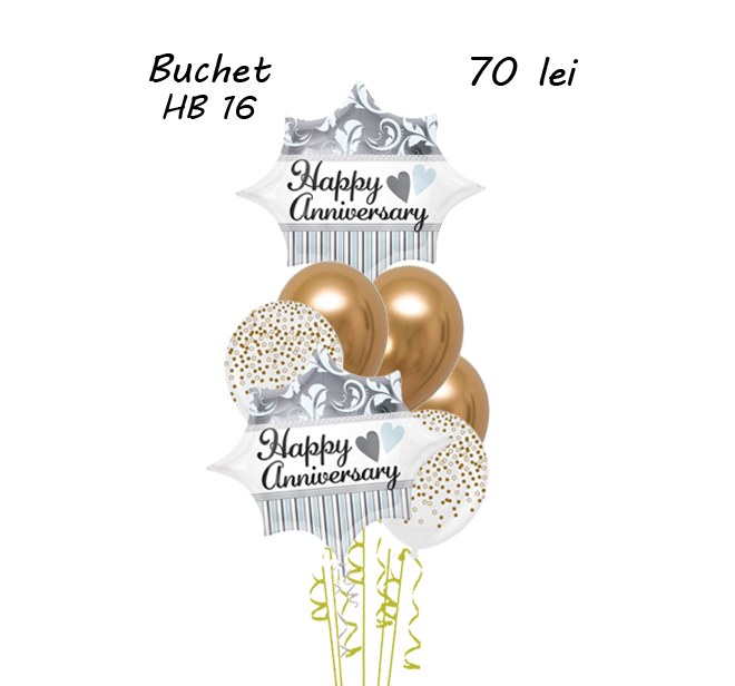 Buchet HB 16