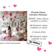 Pachet Bride