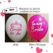Print predefinit Bride