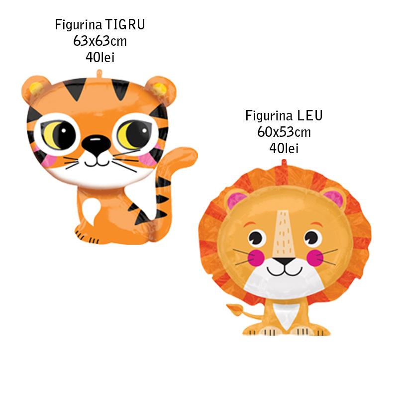 tigru leu