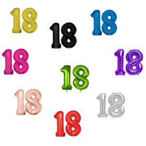 18 - toate culorile