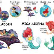 Ariel - Aladdin