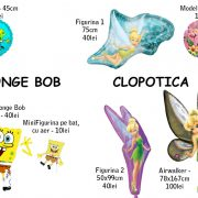 Clopotica-Sponge Bob