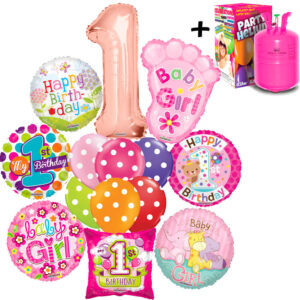 Baloane copii